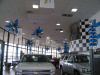 Ceiling Design * Car Lot